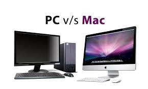 Apple Macintosh Or PC